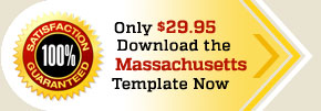 Massachusetts Employee Handbook Template For Policy Manuals - Massachusetts employee handbook template