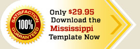 Buy the Mississippi Employee Handbook Now