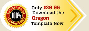 Oregon Employee Handbook Template For Policy Manuals - Employee handbook template oregon