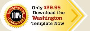 Washington Employee Handbook Template For Policy Manuals - Employee handbook template washington state